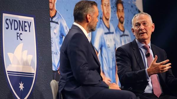 'Focus on football, not marquees...' says EPL guru Scudamore