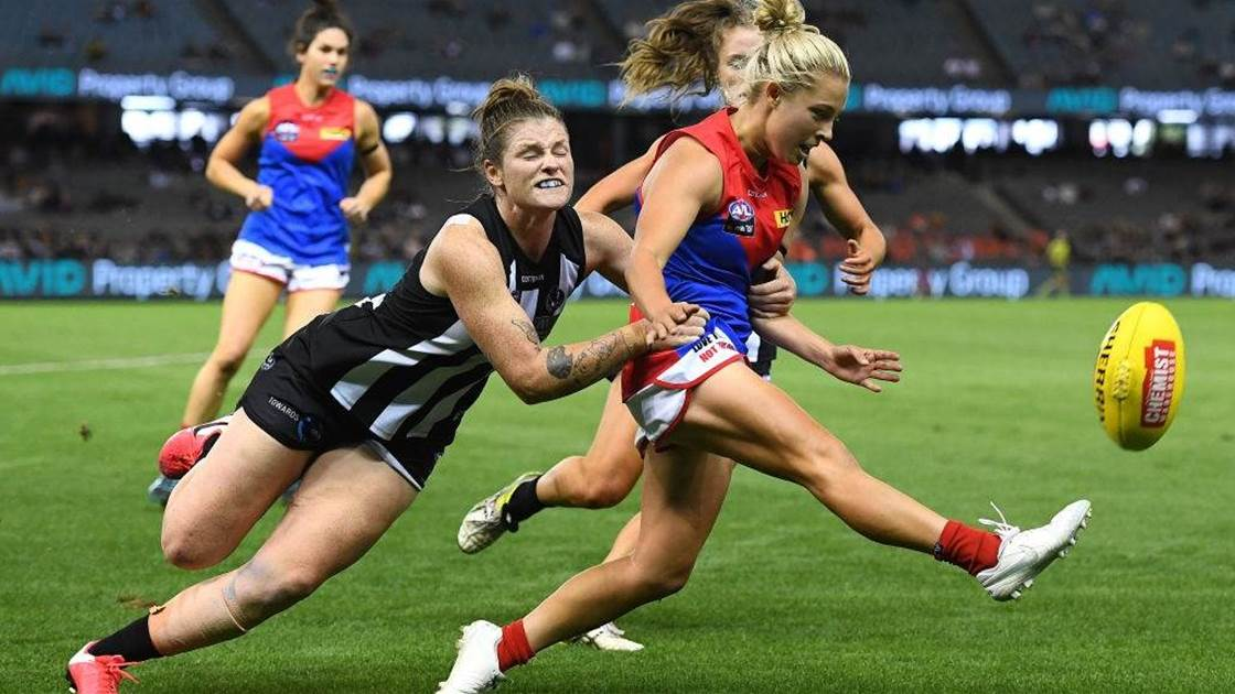 3 Things We Learned: Collingwood Magpies vs Melbourne Demons
