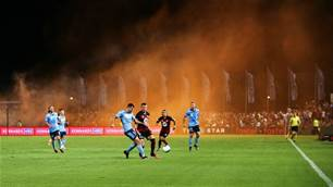 Sydney FC succumb to fatigue in AL loss