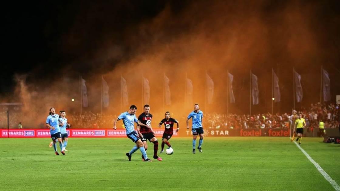 Sydney FC succumb to fatigue in AL loss