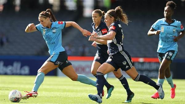 Mental test awaits Sydney finally showing Matildas absences
