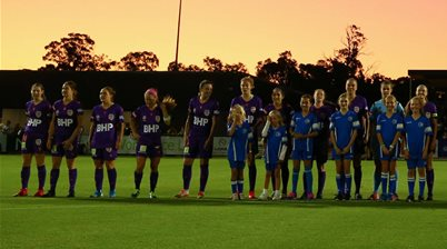 Glory appoint new W-League coach