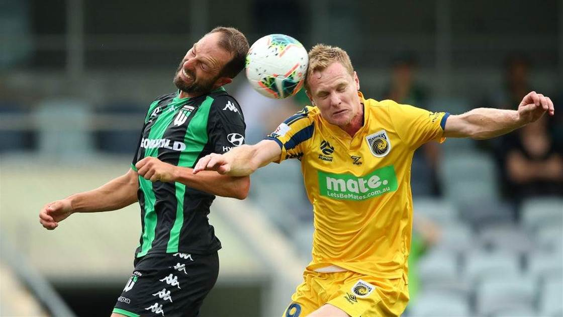 Mariners admit 'it's been tough' since 6-2 thrashing