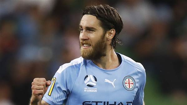 Official: City lose star A-League midfielder, re-sign three