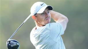McIlroy speaks out against rich world tour