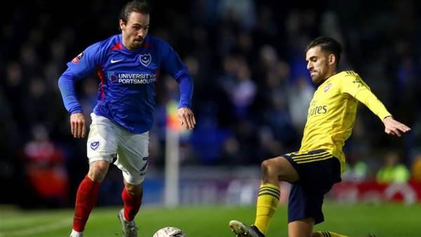 Fringe Socceroo warns UK club over FA Cup focus