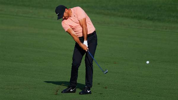 Brandel Chamblee fears for injured Jason Day