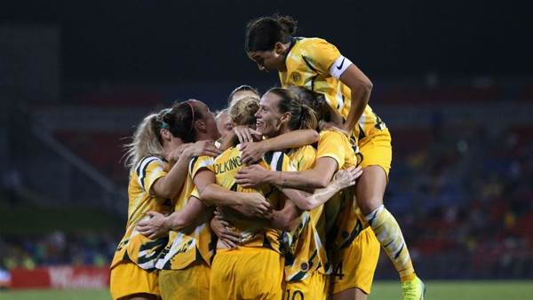 'Put up with' to welcomed: Women's football's continual evolution