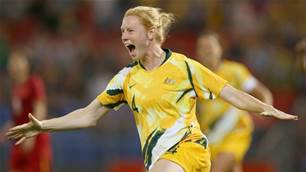 Matildas veteran insists she's not 'near the end' despite speculation