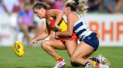 3 Things We Learned: Gold Coast Suns vs Geelong Cats