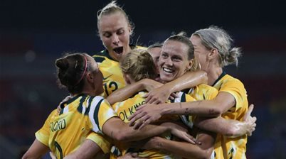 3 Things We Learned: Matildas Are Going To Tokyo