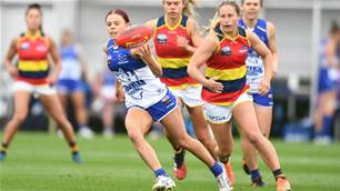 3 Things We Learned: North Melbourne Kangaroos vs Adelaide Crows