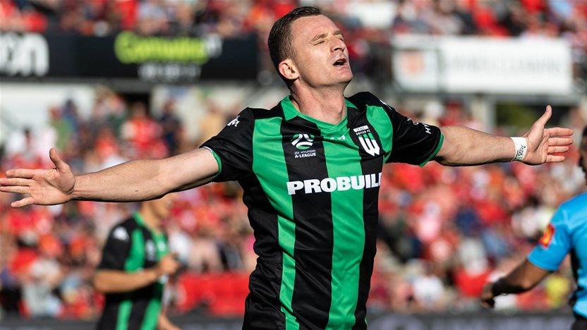 'Disastrous...' – Western United run rampant against Adelaide