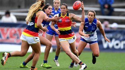 'By the Numbers' Team Assessment: Adelaide Crows