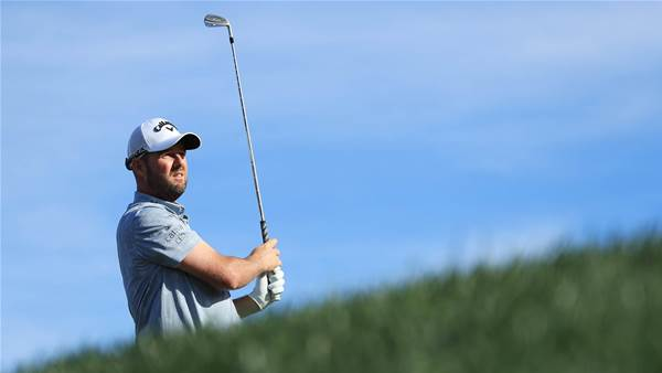 Leishman donating masks and meals