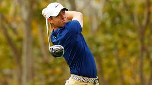 McIlroy joins Woods & Norman as top No.1s
