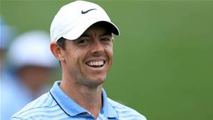 Rory to play first three events of PGA Tour restart in June