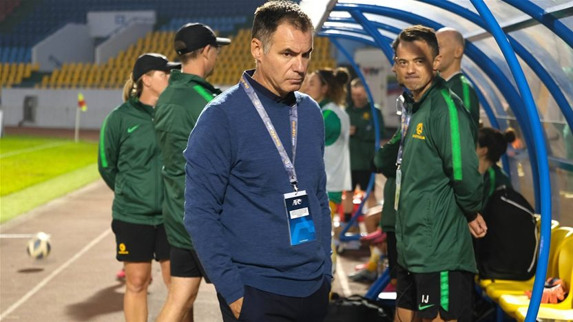 Milicic, Macarthur and the Matildas – but Triple M mess not a priority for FFA