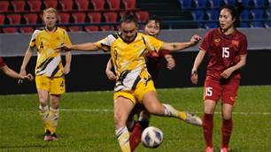 Matildas Player Ratings vs Vietnam