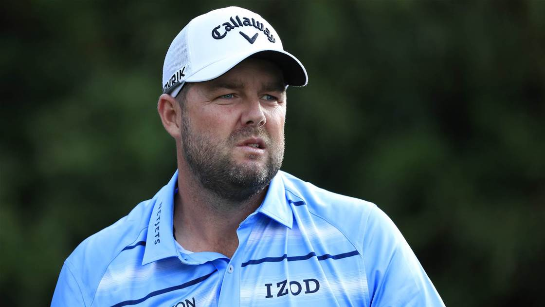 PGA Tour bans fans with Leishman in Players mix