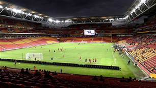 Battle lines drawn over 2019/20 A-League season's return