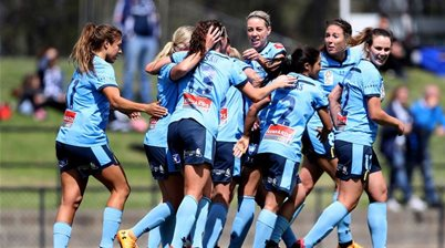 Full Report: Shackling Sydney set up heavyweight W-League decider