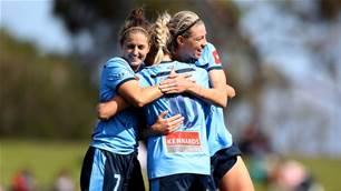 Melbourne Victory vs Sydney FC Player Ratings