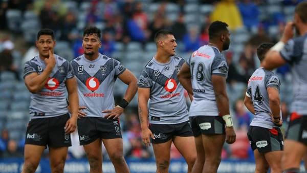 Warriors cleared but pay dispute still divides the NRL