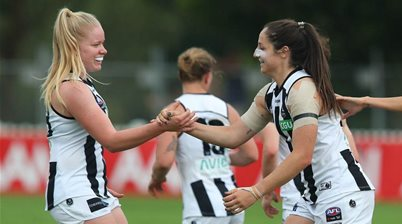 Most improved AFLW players of 2020