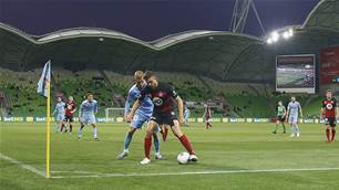 Three Things We Learnt: Melbourne City vs Western Sydney Wanderers