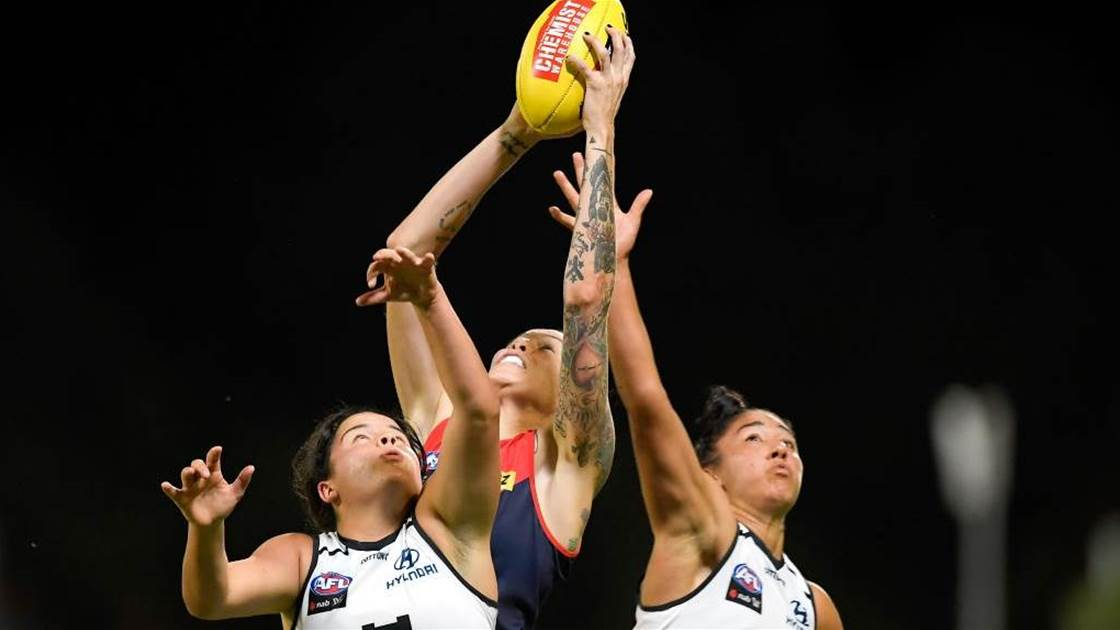 AFLW Finals: What to Expect