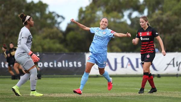 Five star City 'can still score more goals'