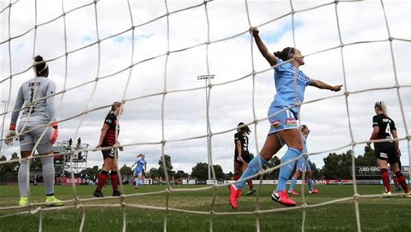 Melbourne City vs Western Sydney Wanderers Player Ratings