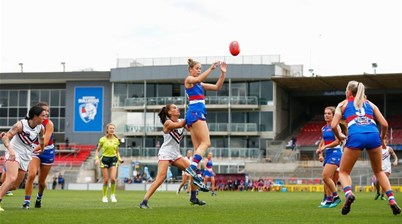 'By the Numbers' Team Assessment: Western Bulldogs