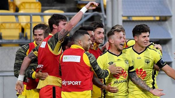 'This club has sacrificed more than any other in the A-League'