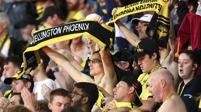 Phoenix commit to A-League resumption