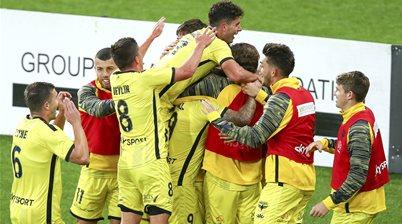 Squad depth key to A-League title: Phoenix