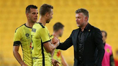 Official: German A-League midfielder the latest Indian exit