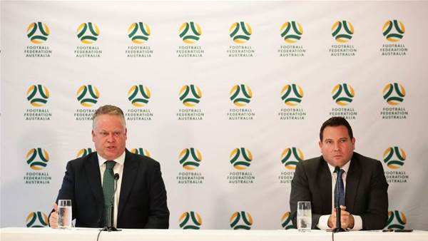 FIFA to pay FFA first crisis fund payment