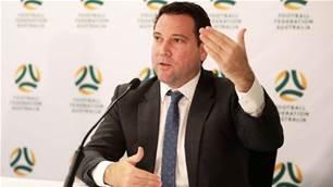 FFA insists grassroots costs aren't a problem despite Socceroos outrage