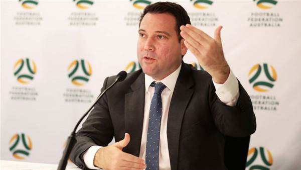 FFA insists grassroots costs aren't a problem despite Socceroos outrage