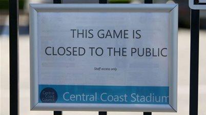 A comprehensive guide to coronavirus' impact on Australian football