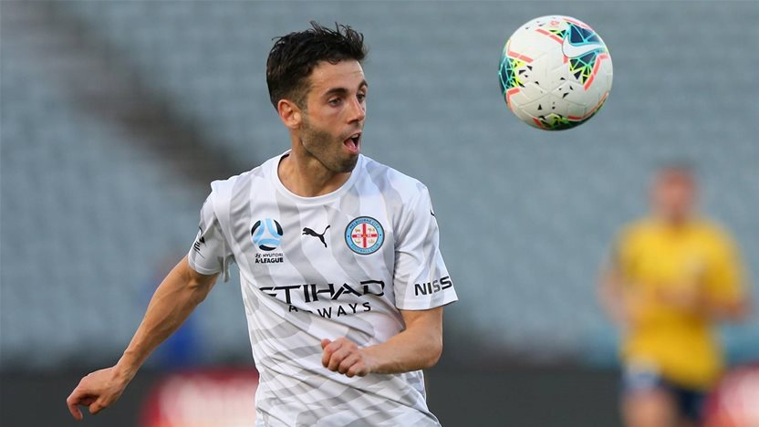 City confirm Susaeta departure as three Melbourne clubs return to training