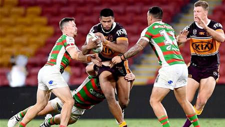 NRL confirms venues for rounds 3-9