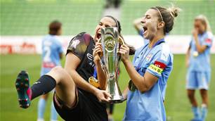 Hectic kick off for new W-League season