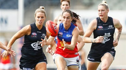 Why cancel the AFLW?