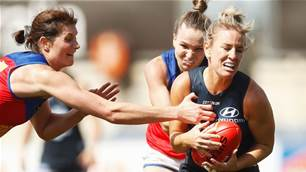 BREAKING: AFLW cancelled in response to coronavirus pandemic