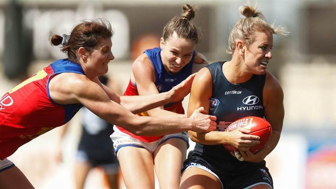 3 Things We Learned in Semi-Final 3: Carlton Blues vs Brisbane Lions