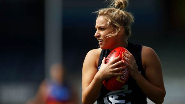 AFLW future unclear amidst financial insecurity