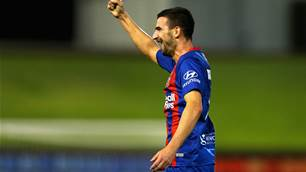 Three Things We Learnt: Newcastle Jets vs Melbourne City